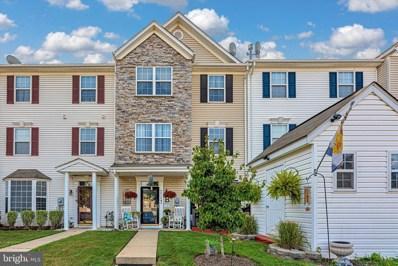 4910 Edgeware Terrace, Frederick, MD 21703 - #: MDFR2004842