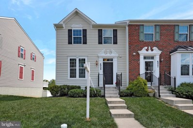 4909 Small Gains Way, Frederick, MD 21703 - #: MDFR2004942