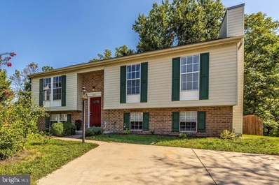 1001 Chinaberry Drive, Frederick, MD 21703 - #: MDFR2005004