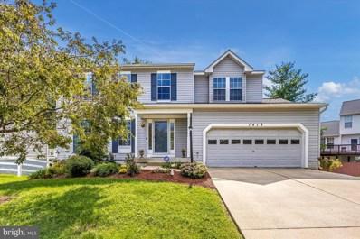 1418 Crescent Spot Lane, Frederick, MD 21703 - #: MDFR2005100