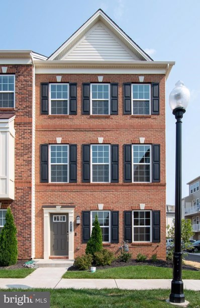 4951 MacDonough Place, Frederick, MD 21703 - #: MDFR2005104