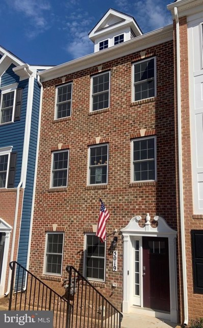 5019 MacDonough Place, Frederick, MD 21703 - #: MDFR2005230