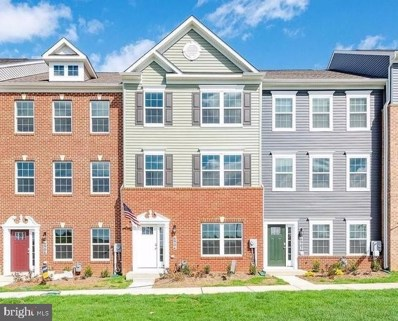 5021 MacDonough Place, Frederick, MD 21703 - #: MDFR2005232
