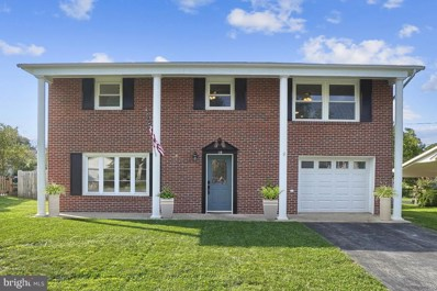 19 Victor Drive, Thurmont, MD 21788 - #: MDFR2005392
