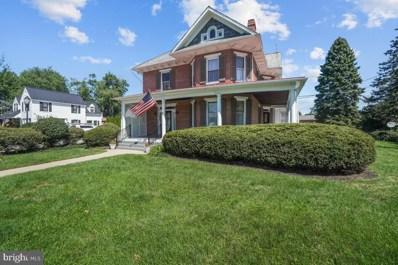 1005 Rosemont Avenue, Frederick, MD 21701 - #: MDFR2005450