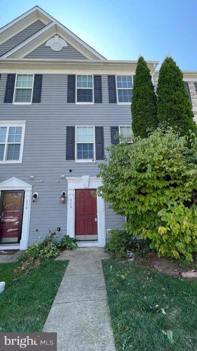 614 Cawley Drive, Frederick, MD 21703 - #: MDFR2005480
