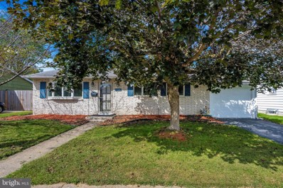 1203 Wilson Place, Frederick, MD 21702 - #: MDFR2005536