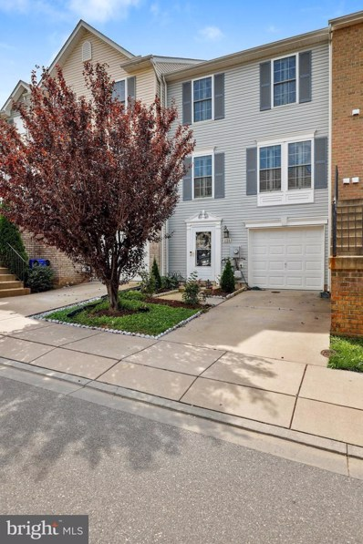 1134 Frontline Drive, Frederick, MD 21703 - #: MDFR2005648