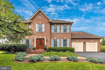 9034 Spring Valley Drive, Frederick, MD 21701 - #: MDFR2005712