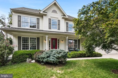 5340 Sovereign Place, Frederick, MD 21703 - #: MDFR2005778