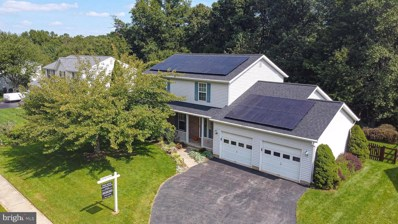 4059 Lomar Drive, Mount Airy, MD 21771 - #: MDFR2005910