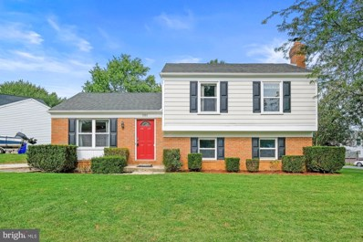1501 Andover Lane, Frederick, MD 21702 - #: MDFR2005940