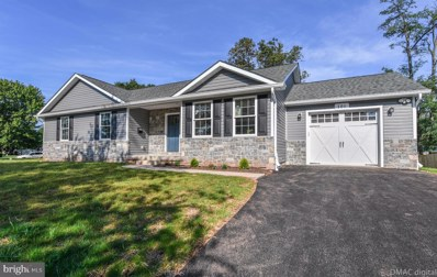 101 Orchard Drive, Thurmont, MD 21788 - #: MDFR2005970