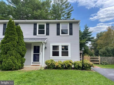 1588 Carey Place, Frederick, MD 21701 - #: MDFR2006004