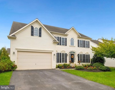 9221 Shafers Mill Drive, Frederick, MD 21704 - #: MDFR2006204