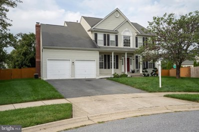 4884 Meridian Court, Frederick, MD 21703 - #: MDFR2006214