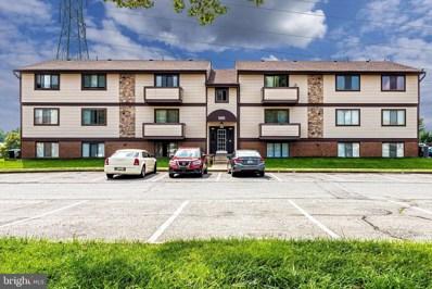 995-B  Heather Ridge Drive UNIT 4B, Frederick, MD 21702 - #: MDFR2006222