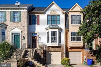 106 Chestnut Hill Way, Frederick, MD 21702 - #: MDFR2006244