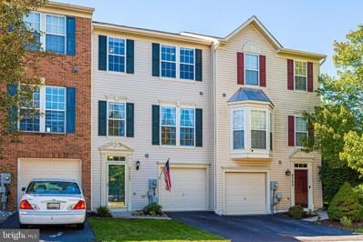 6142 Newport Terrace, Frederick, MD 21701 - #: MDFR2006248
