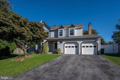 1403 Grouse Court, Frederick, MD 21703 - #: MDFR2006286