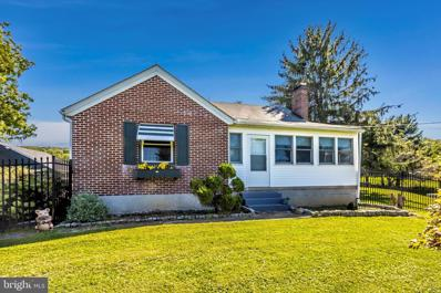 6341 Browns Quarry Road, Sabillasville, MD 21780 - #: MDFR2006372