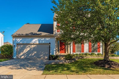 1401 Bluewing Court, Frederick, MD 21703 - #: MDFR2006382