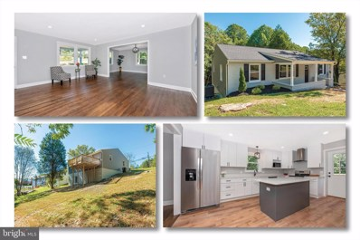 4830 Old Swimming Pool Road, Frederick, MD 21703 - #: MDFR2006478