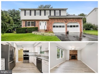 8210 Winter Snow Court, Frederick, MD 21702 - #: MDFR2006522