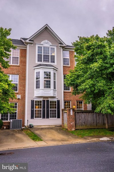 117 Twin Eagle Court, Frederick, MD 21702 - #: MDFR2006552