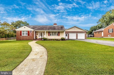 124 Fairview Avenue, Frederick, MD 21701 - #: MDFR2006660