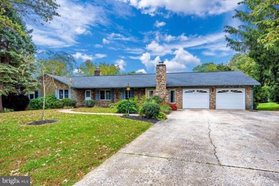 5395 Summerswood Court, Frederick, MD 21702 - #: MDFR2006672