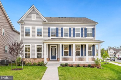 1106 Lawler Drive, Frederick, MD 21702 - #: MDFR2006690
