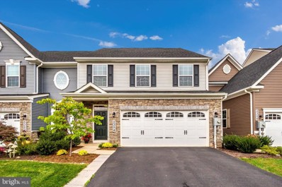 5354 Red Mulberry Way, Frederick, MD 21703 - #: MDFR2006860