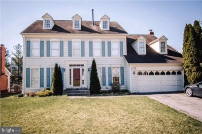 9045 Spring Valley Drive, Frederick, MD 21701 - #: MDFR2007062