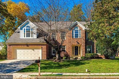 5334 Sovereign Place, Frederick, MD 21703 - #: MDFR2007144