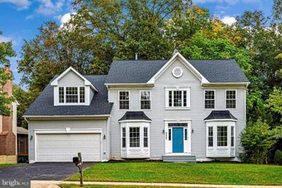 6423 Spring Forest Road, Frederick, MD 21701 - #: MDFR2007164