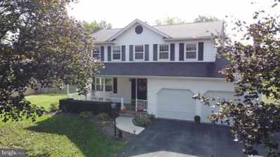6639 Fox Meade Court, Frederick, MD 21702 - #: MDFR2007172