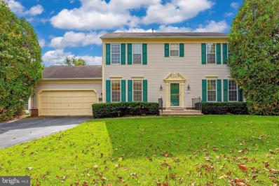 1020 Dulaney Mill Drive, Frederick, MD 21702 - #: MDFR2007326