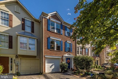 1510 Beverly Court, Frederick, MD 21701 - #: MDFR2007372