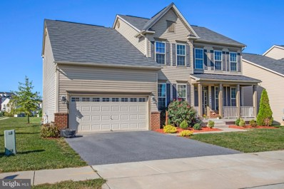 4818 Clarendon Drive, Frederick, MD 21703 - #: MDFR2007450