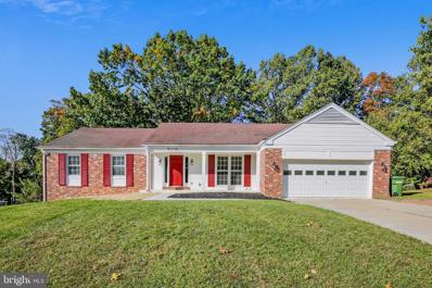 5314 Legion Drive, Mount Airy, MD 21771 - #: MDFR2007622