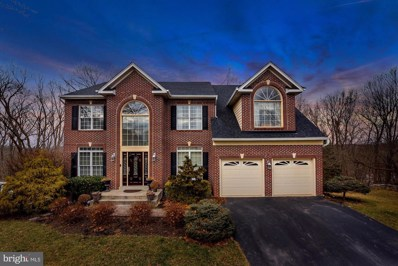 9419 Carmichael Court, Frederick, MD 21701 - #: MDFR202512