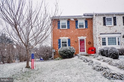 38 Boileau Court, Middletown, MD 21769 - #: MDFR204916