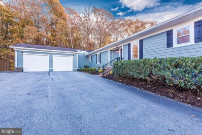 10517 Rolling Green Court, Clarksburg, MD 20871 - #: MDFR205554
