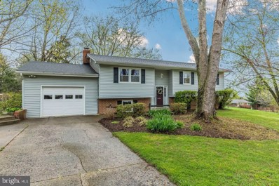 6377 Overbrook Circle, Frederick, MD 21702 - #: MDFR208880