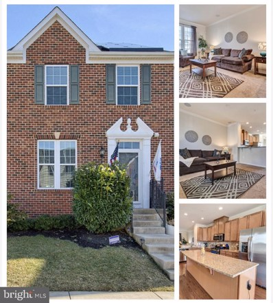 4935 Small Gains Way, Frederick, MD 21703 - #: MDFR209002