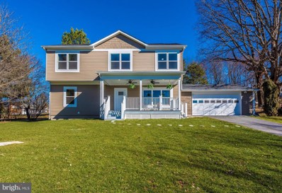 5411 Sidney Road, Mount Airy, MD 21771 - #: MDFR209328