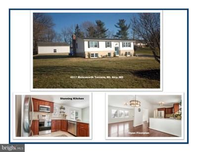 4317 Molesworth Terrace, Mount Airy, MD 21771 - #: MDFR210972