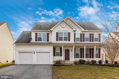 112 Ellingwood Lane, Frederick, MD 21702 - #: MDFR213204