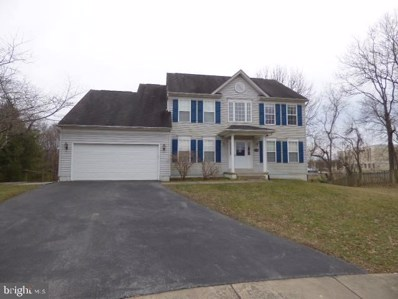 1910 Sawmill Court, Frederick, MD 21702 - #: MDFR213994
